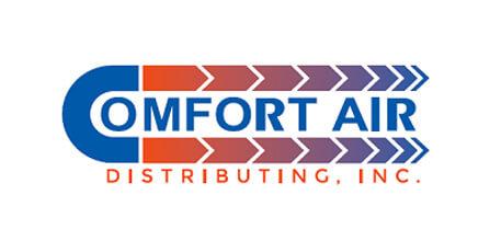 Comfort Air Distributing, Inc.