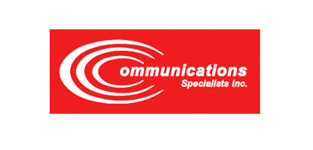 Communications Specialists Inc.