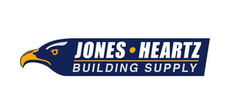 Jones Heartz Building Supply
