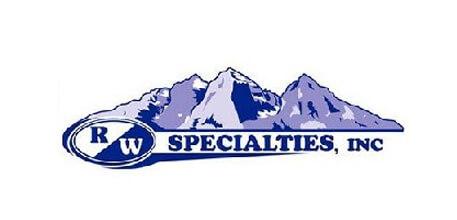RW Specialties, Inc.